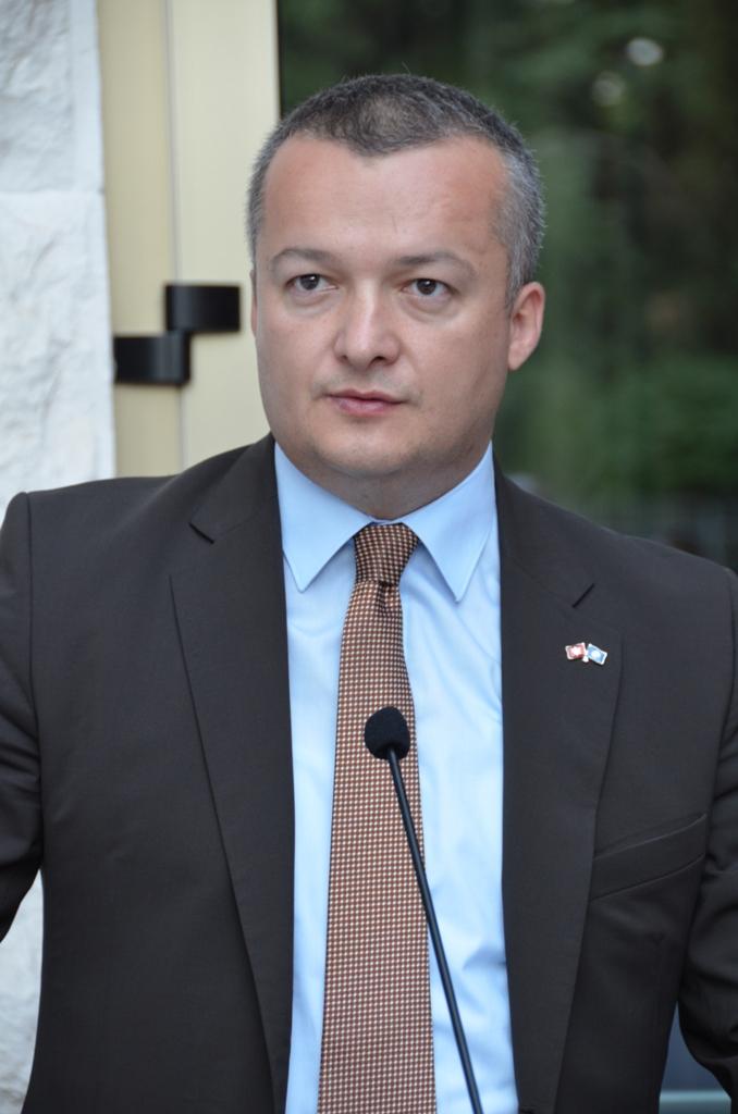 Hon. Slobodan Filipovic -